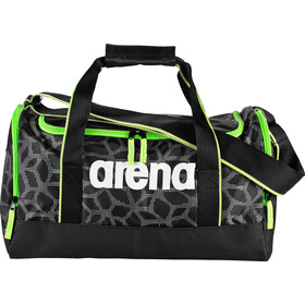 arena Spiky 2 Medium - Sac - 32l gris/noir